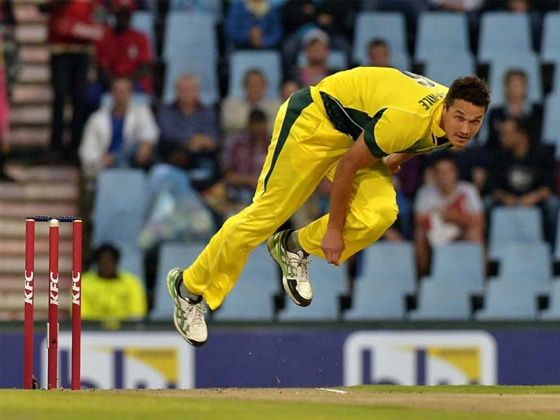 "Nathan Coulter-Nile Slams ""Poor Communication"" After ODI Non-Selection"