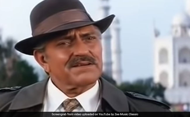 Veteran Lyricist Javed Akhtar Remembers Amrish Puri Ahead Of His 14th Death Anniversary