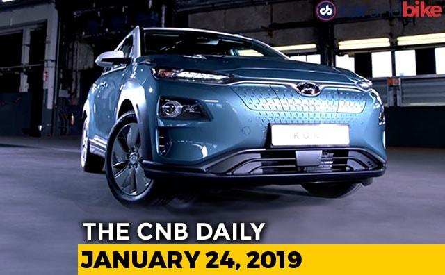 Video : Hyundai Kona, Mercedes-Benz V Class, Maruti Suzuki Wagon R Bookings