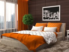 5 Bed Sheets To Brighten Up Your Bedroom