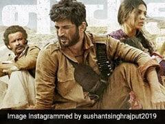 'Sonchiriya' Trailer: 'सोनचिड़िया' का ट्रेलर रिलीज, मनोज बाजपेयी-सुशांत सिंह राजपूत की जोरदार जुगलबंदी