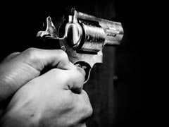 BJP Leader, His Wife And Son Shot Dead Outside House In Jharkhand