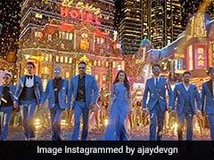 'Total Dhamaal' First Song: 'पैसा ये पैसा' सॉन्ग पर माधुरी दीक्षित का 'टोटल धमाल', अजय और अनिल हुए घायल, देखें Video