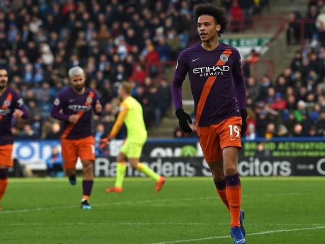 Premier League: Manchester City Cut Liverpools Lead, Harry Winks Scores Late Winner For Tottenham