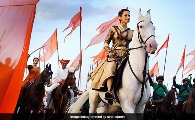 On Manikarnika Row, Kangana Ranaut's Sister Tweets To Krish Again: 'Officially Declare She Shot 70 Per Cent Of The Film'