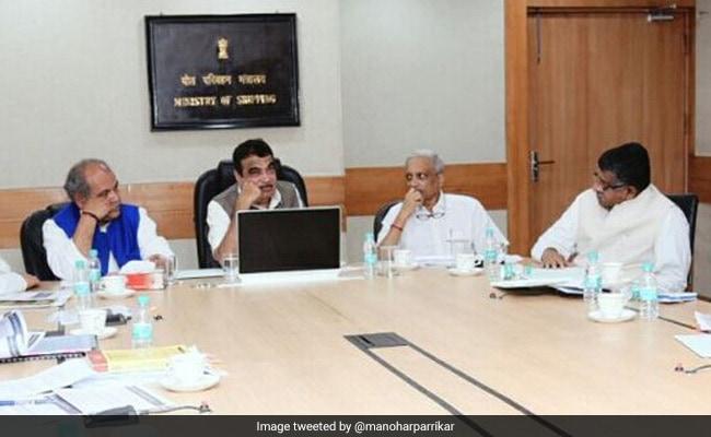 Name New Goa Bridge After 'Visionary' Manohar Parrikar: Goa Tamil Sangam