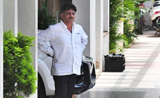 Probe Agencies Have 'Strong Evidence' Against DK Shivakumar: BJP