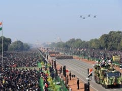 PM Modi's Brother Part Of Gujarat's Republic Day Tableau Team