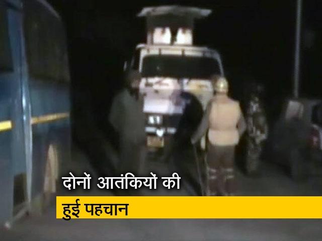Videos : जम्मू-कश्मीर के कुलगाम में ज्वाइंट ऑपरेशन में दो आतंकी ढेर