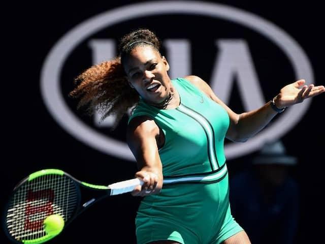Australian Open 2019: Serena Williams Enters Last 16, Venus Williams Knocked Out By Simona Halep