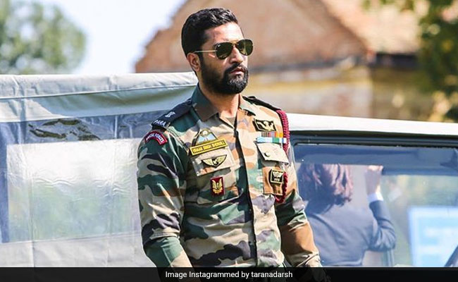 Uri Box Office Collection Day 9: Vicky Kaushal's Film Is 2019's First 'Blockbuster', Expected To Cruise Past Rs 100 Crore Mark Today