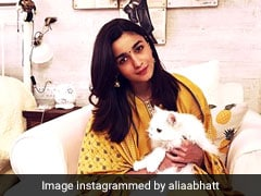 Alia Bhatt Buys Flat In Juhu For Double The Price: Report