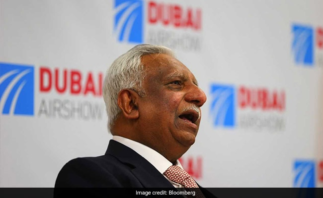 Naresh Goyal, Ticketing Agent Who Became Airline Mogul, Resigns