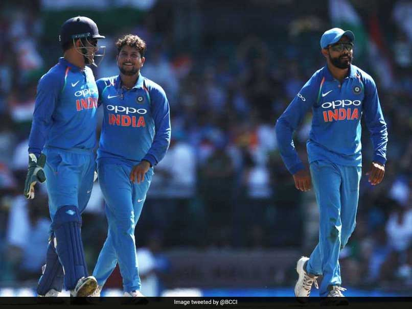 India vs Australia 2nd ODI: When And Where To Watch Live Telecast, Live Streaming