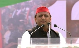 'Do They Have Any Other Name For PM?': Akhilesh Yadav At Kolkata Rally