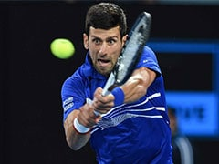 Australian Open 2019: Novak Djokovic Through To Semi-Final After Kei Nishikori Retires