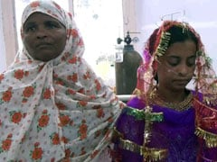 Critical After Suicide Bid, Telangana Couple Get A Hospital Wedding