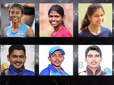 Video : Sponsored: Will Cricket Win Over Shooting In YONO SBI's 20 Under 20 Sporting Award?