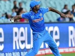 अंबाती रायुडू इंटरनेशनल क्रिकेट में बॉलिंग करने से प्रतिबंधित