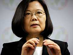 Amid Renewed Threat From China, Taiwan Calls For International Support