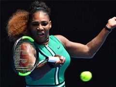 Australian Open: अमेरिका की सेरेना विलियम्स आसान जीत के साथ दूसरे दौर में पहुंचीं
