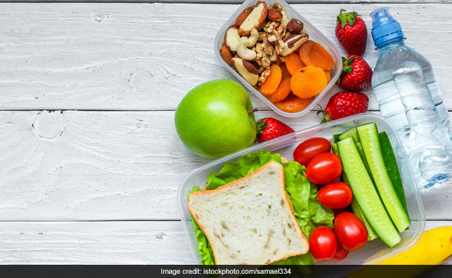 Same Diet Has Different Effects On 2 Different People: Study