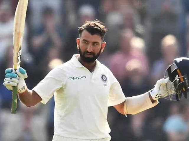 Thats how Chetesher Pujara supports Day-night cricket test against Bangladesh