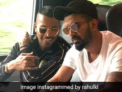Hardik Pandya, KL Rahul Can Certainly Be Role Models, Says Rahul Dravid
