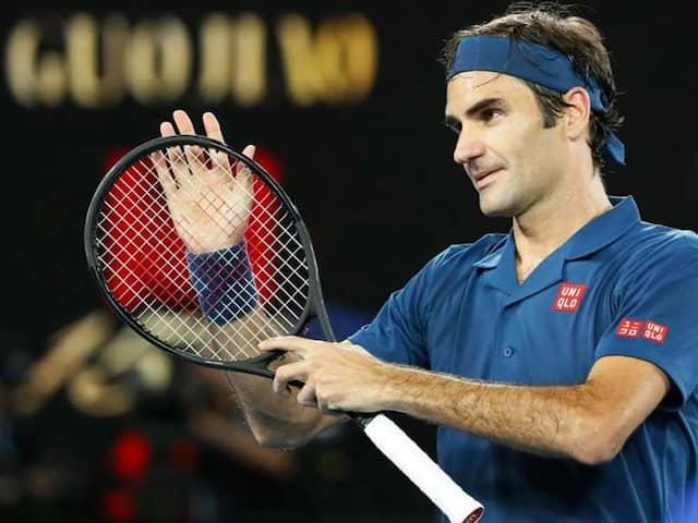 Australian Open 2019: Fast Roger Federer Celebrates 100 With Taylor Fritz Blitz