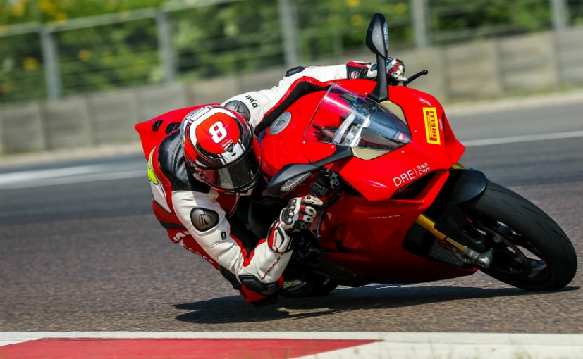 The 2019 Ducati India Race Cup will follow a one-make format