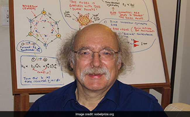 Physics Nobel Laureate On How India Can Solve Brain Drain Problem