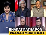 Video : Bharat Ratna: Message In Election Season?