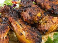 Lockdown Cooking: इस स्पेशल अमृतसरी तंदूरी चिकन रेसिपी को लॉकडाउन के दौरान जरूर करें ट्राई, देखें Recipe Video