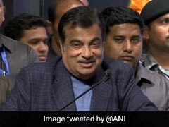 "Can ""<i>Khichdi</i>"" Government Ensure Development: Nitin Gadkari On Opposition"