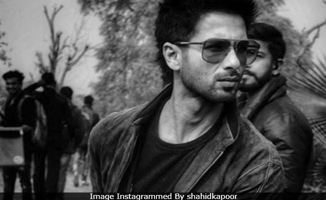 Kabir Singh: Crew Member Dies On Shahid Kapoor And Kiara Advani's Film Set In Mussoorie