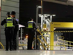 3 Injured In Knife Attack At Manchester Train Station On New Year's Eve