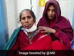 उत्तर प्रदेश: शादी समारोह के दौरान चली गोली से तीन की मौत, चार गंभीर रूप से घायल