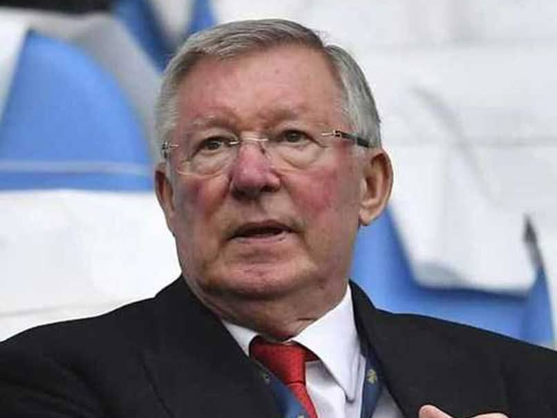 Alex Ferguson Delivers Rousing Call To Arms To Manchester United Players