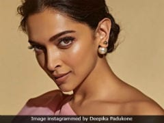 Deepika Padukone Says Now Directors Are 'Changing Roles From Male To Female Protagonist'