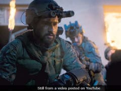 <i>Uri: The Surgical Strike</i> Box Office Collection Day 4: Vicky Kaushal's Film Is 'Unshakeable,' Nears Rs 50 Crore Mark