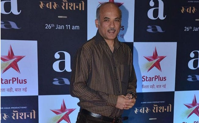 'We Take Pride In Introducing New Faces,' Says Sooraj Barjatya