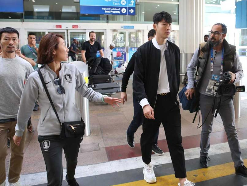 South Korea Coach Paulo Bento Admits Concern Over Son Heung-Min