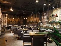 Bengaluru's Best Restaurants 2018 | Bengaluru's Best Dining Experience
