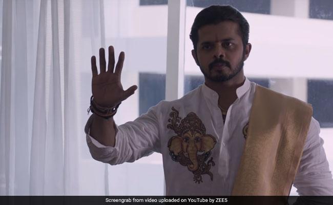 Bigg Boss से बाहर आते ही श्रीसंत ने दिखाया धांसू अंदाज, 'कैबरे' के ट्रेलर में यूं आए नजर- देखें Video