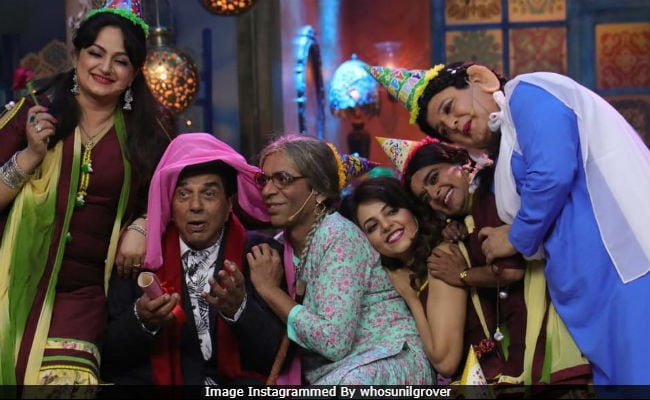 Sunil Grover's Kanpur Wale Khuranas To Reportedly Go Off Air. Here's Why