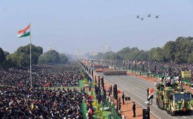 ''குடியரசு தின அணிவகுப்பில், கேரளா, மேற்கு வங்கம், மகாராஷ்டிர வாகனங்களுக்கும் இடமில்லை''