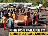 Video : Meghalaya Told To Pay Rs. 100-Crore Fine For Failing To Curb Coal Mining
