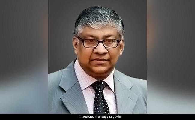 Thottathil B Radhakrishnan, First Chief Justice Of Telangana High Court