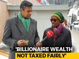Video : Richest 1% Indians Hold 51% Wealth: Oxfam Boss Explains Why