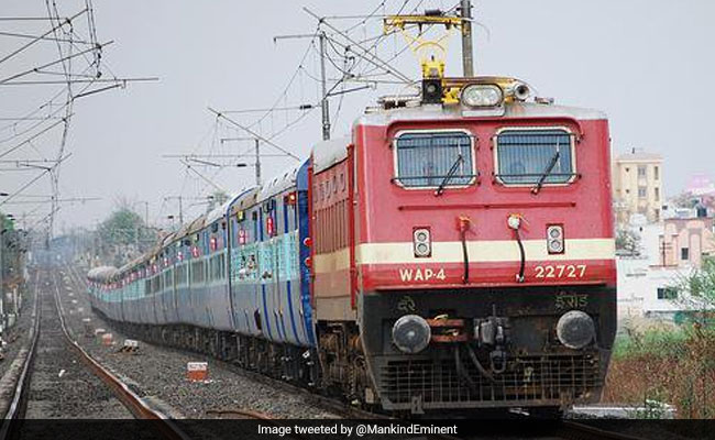 IRCTC E-Ticket Cancellation: How To File A Ticket Deposit Receipt